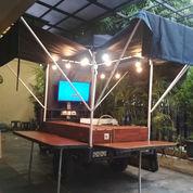 Viar Karya 150 L 2015 Modif Cafe (21574367) di Kab. Bogor
