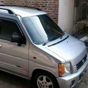 Suzuki Karimun Tahun 002