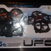Mainan Anak UFO W608-1