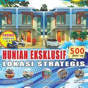 Syafira Serpong Remah Exlusive Harga Terjangkau (21578463) di Kota Tangerang Selatan