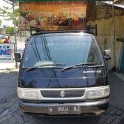 [Dwi Tunggal Mobil] Suzuki Carry 1.5 Pick Up 2016 (21579583) di Kota Surabaya