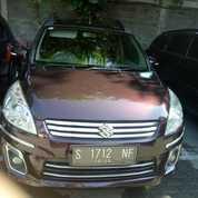 [Dwi Tunggal Mobil] Suzuki Ertiga GL MT 2013 (21579807) di Kota Surabaya