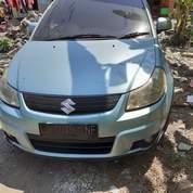 [Dwi Tunggal Mobil] Suzuki X-Over 2WD AT 2007 (21579959) di Kota Surabaya