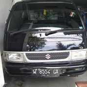 [Sumber Makmur Motor] Suzuki Futura Pick Up 2016 Hitam Sip (21581215) di Kota Surabaya