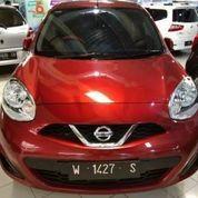 [88 Auto Motor] Nissan March 1.2 AT 2012 Super Istimewa