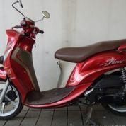 Yamaha Fino 2017 Sanagat Mulus (21586955) di Kota Bandung