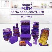 Smart Mom Sofia Container (21587271) di Kota Bekasi