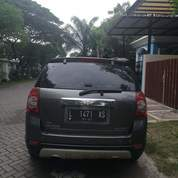 [Dwi Tunggal Mobil] Chevrolet Captiva 2.0 FL AT 2011 (21589411) di Kota Surabaya