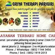 TERAPI STROKE Terapi Syaraf Terjepit Bekasi Dan Jakarta (21591867) di Kota Bekasi