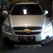 [Dwi Tunggal Mobil] Chevrolet Captiva AT 2010 (21593259) di Kota Surabaya