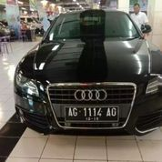 Audi A4 Saloon 4x2 AT 2008 Ok