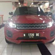Range Rover Evoque 2.2 Diesel AT 2012 Sip