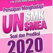 BUKU PERSIAPAN UN SMK SMEA 2020 TERBAIK TERLENGKAP