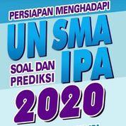 BUKU PERSIAPAN UN SMA IPA 2020 TERBAIK TERLENGKAP (21594883) di Kab. Bandung