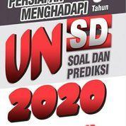 BUKU PERSIAPAN UN SD 2020 TERBAIK TERLENGKAP