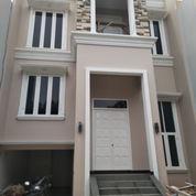 Rumah Siap Huni Pinggir Jalan Raya Kecapi Jagakarsa (21595791) di Kota Jakarta Selatan