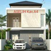 Progres Rumah Lux Harga Murah Deket Exit Tol Brigir/Desari (21597967) di Kota Jakarta Selatan