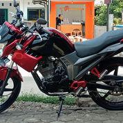 New Scorpio Z 2012