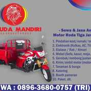Gerobak Motor Roda Tiga Surabaya (21600399) di Kota Surabaya