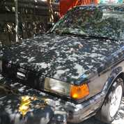 [Ngagel Pojok] Nissan Sentra MT 1990