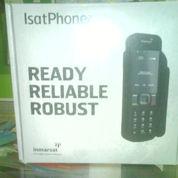 Handphone Satelit Isatphone 2 Baterai Tahan Lama (2160225) di Kota Jakarta Selatan