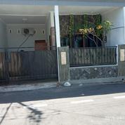 Rumah Minimalis Siap Huni Rasamala Banyumanik