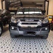 [Mobil 33] Isuzu MU-X 2.5 L Premiere AT 2017 (21604875) di Kota Surabaya