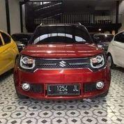 [Mobil 33] Suzuki Ignis GX AT 2017 (21604919) di Kota Surabaya