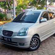 City Car Picanto Se Th 2007 Manual Siap Pakai (21605779) di Kab. Pekalongan