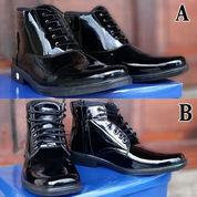 Sepatu Pdh Tni Polri Security / Sepatu Dinas / Sepatu Kerja / Sepatu Pdl (21606399) di Kota Bandung