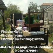Sewa Carteran Motor Roda Tiga Viar Tossa Fukuda Jasa Angkut Pindahan Kirim Barang (21607103) di Kota Surabaya