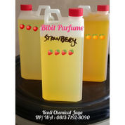Bibit Parfum Aroma Strawberry