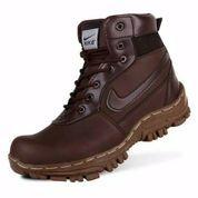 Sepatu Boots Riding Kerja Dan Santai