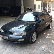 Timor DOHC MT 1997 Hijau Met