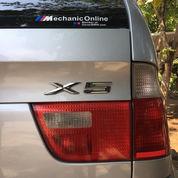 BMW X5 3.0 Thn 2002 Mulus Original