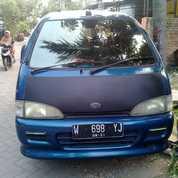 [Java's King Mobil] Daihatsu Zebra Espass 1997 (21618651) di Kota Surabaya