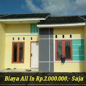 Rumah Subsidi Paling Murah, Di Karang Anyar, Karangbahagia. Bekasi (21620427) di Kab. Bekasi