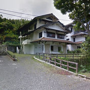 Villa Bukit Mas Di Puncak Jawa Barat (21621195) di Kab. Cianjur