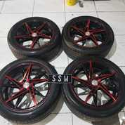 Velg Racing Bugel Ring 20 (21621303) di Kota Tangerang Selatan