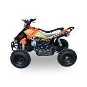 (INDENT) ATV Monster Racer 110cc (TIDAK TERMASUK ONGKIR)
