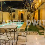 Investasi Kos Guesthouse Villa Gunung Salak Kerobokan Seminyak (21628139) di Kab. Badung