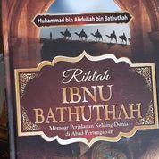 Rihlah Ibnu Bathuthah (21628203) di Kab. Pidie Jaya