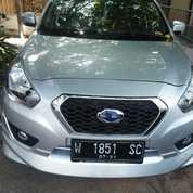 [Mobil 9] Datsun Go Option MT 2016 (21628323) di Kota Malang