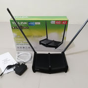 Router TP-LINK WR841HP (21628351) di Kota Surabaya