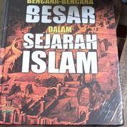 Bencana Besar Dalam Sejarah Islam (21628551) di Kab. Pidie Jaya