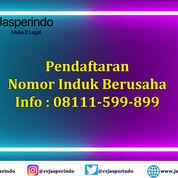 CETAK NIB DARI OSS CETAK NIB DI OSS (21628899) di Kota Tangerang Selatan