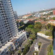 Apartemen Waterplace Tower E Type 2 BR