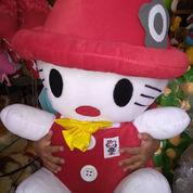 BONEKA HELLO KITTY TOPI CANTIK MURAH (21634483) di Kab. Bandung Barat