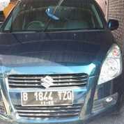 [Wahyu 36 Mobil] Suzuki Splash GL MT 2010 (21634887) di Kota Surabaya