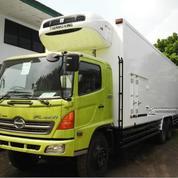 Truk Box Pendingin Gresik (21635935) di Kota Surabaya